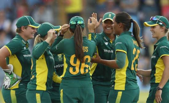 CSA announces South Africa Emerging Women team's tour of Zimbabwe