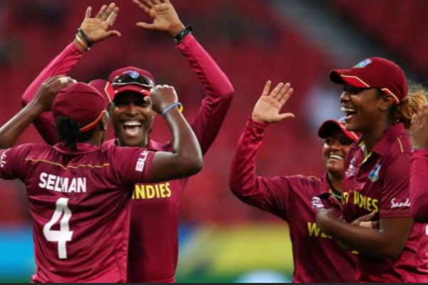 WI vs SA: WI restarts full training after players test negative for COVID-19