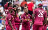 Cricket West Indies announces back to back home series for summer