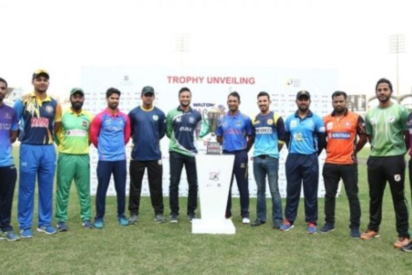 Dhaka Premier League 2021: Matches delayed, new dates announced