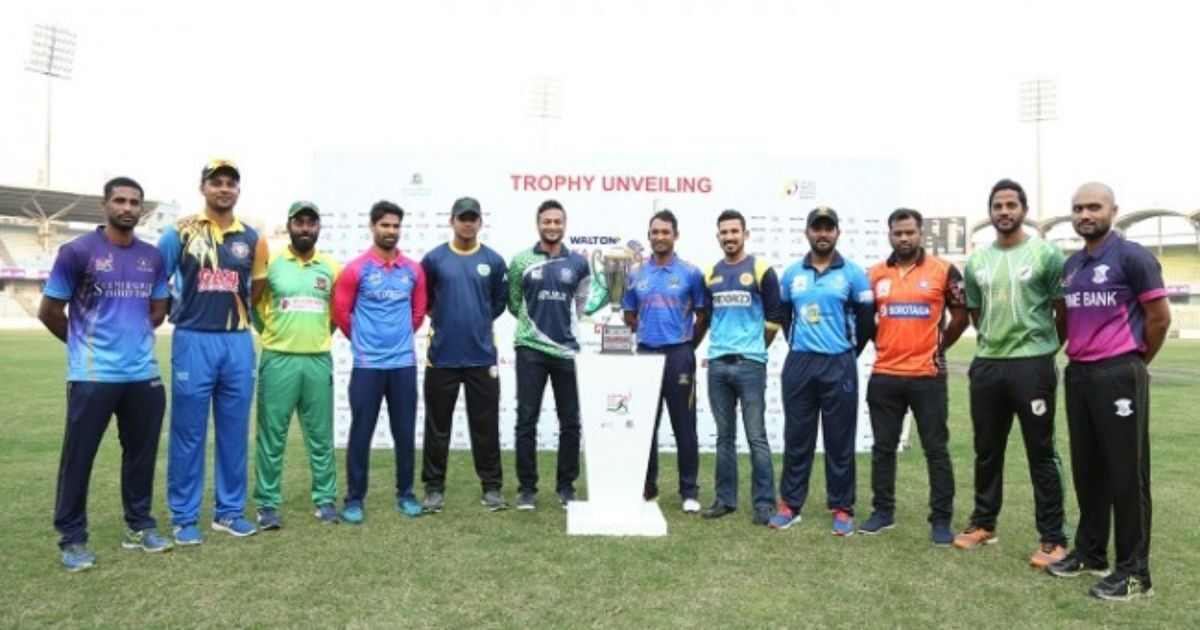 Dhaka Premier League to resume from May 31 this year