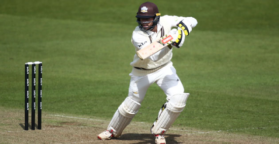 ENG vs NZ Ben Foakes ruled out due to hamstring injury