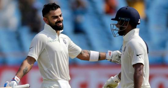ICC rankings Indian players benefit in latest Test rankings (1)