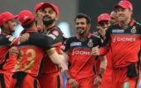 IPL 2021 suspended RCB arranges charter flight via Mumbai for overseas players