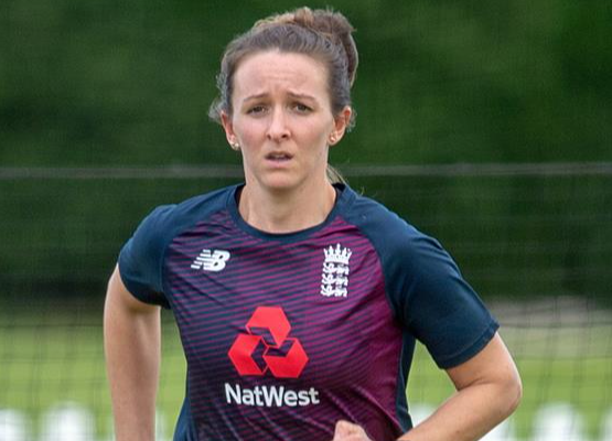Kate Cross calls for an increase in red-ball matches in women's cricket