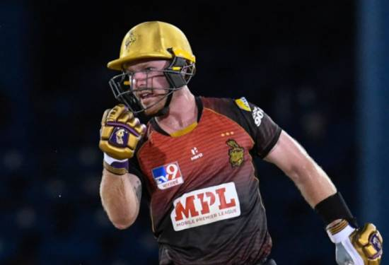Kolkata Knight Riders' batsman Tim Seifert tests positive for COVID-19