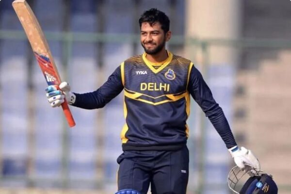 Major League Cricket Unmukt Chand rubbishes rumors on his participation