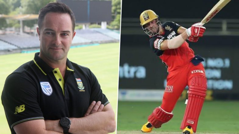Mark Boucher reacts to AB de Villiers's comeback decision to SA team