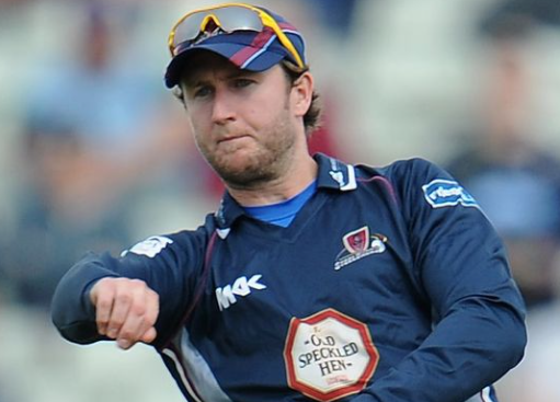 Northamptonshire's Alex Wakely retires from all forms of the game
