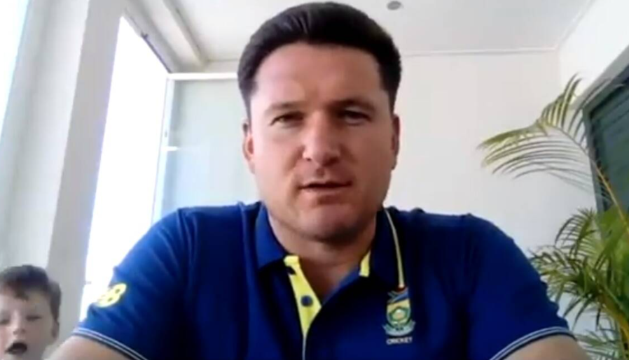 South African Players felt safe in IPL's Bio-Bubble, says Graeme Smith