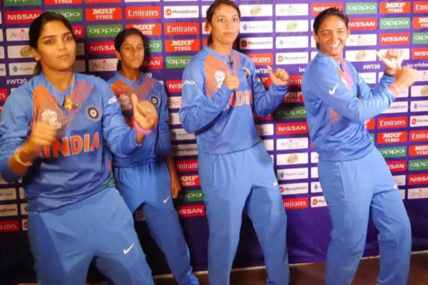 The Hundred tournament BCCI gives NOC to four women cricketers