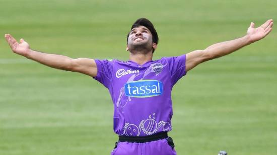 Vitality T20 Blast Kent signs Afghanistan's young spinner Qais Ahmed