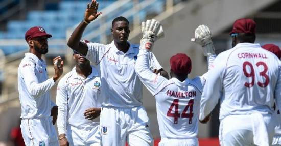 WI vs SA Cricket West Indies announces 30-member squad for Test series