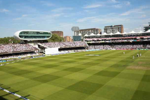 Women's Varsity match to be played on the main square at Lord's