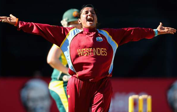 Anisa Mohammad back in the West Indies squad for the series vs Pakistan