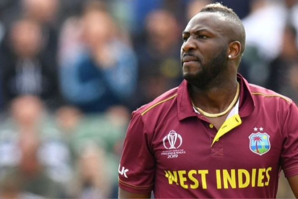 Bio-bubble life is taking a toll on me mentally, says Andre Russell