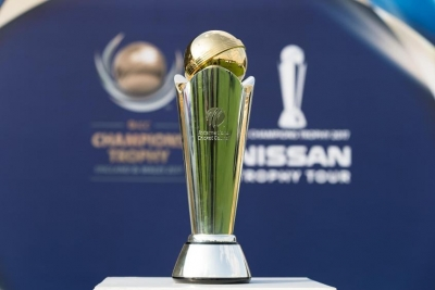 Champions Trophy BCB offers to host 2025 edition of the tournament