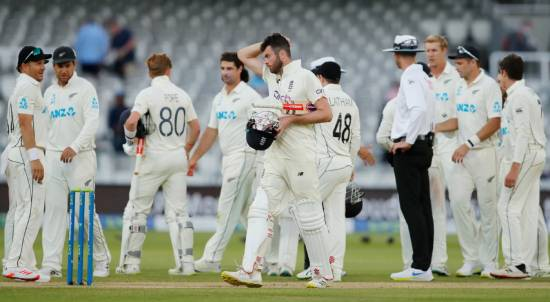 ENG vs NZ: Having Santner in the team was the right decision, says Stead
