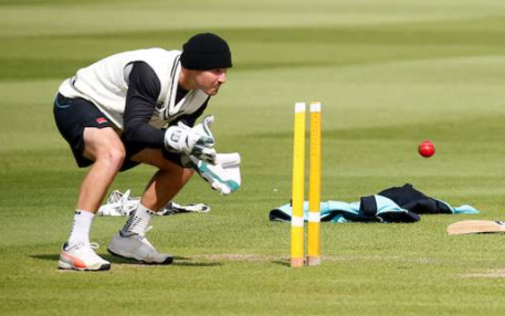 ENG vs NZ 2nd Test: BJ Watling ruled out owing to injury