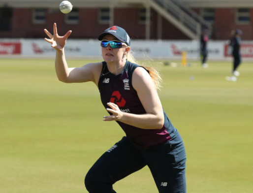 IND vs ENG: Sarah Glenn and Freya Davies sidelined from the Test squad