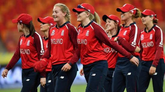 ENG vs NZ: England name squad for T20I series against the White Ferns