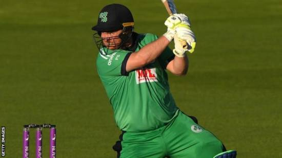 Ireland vs Netherlands Dutch cling an epic one run victory in dramatic opener