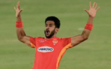 PSL 6: Hasan Ali to stay for the remaining tournament