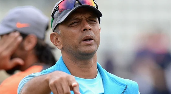 Rahul Dravid recalls his personal experience of not getting a chance on India's A tour