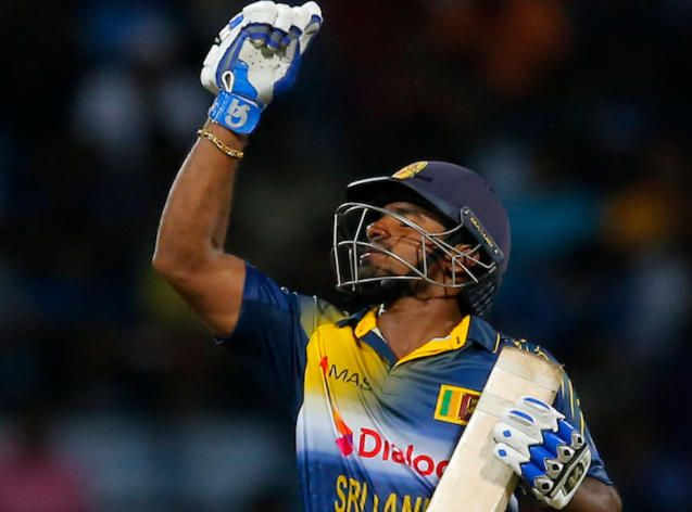 SL vs ENG: Sri Lanka names squad for the England limited-overs series