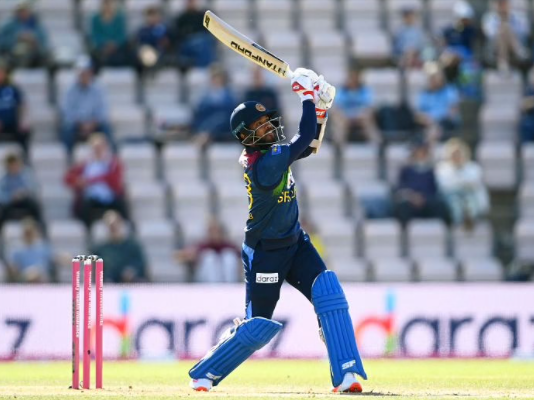 SLC hands one-year ban to suspended Sri Lankan players: Reports