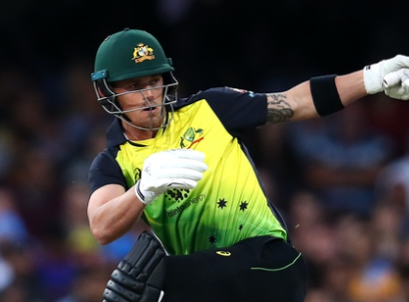 Six players called up in Australia men's squad for WI & Bangladesh tour