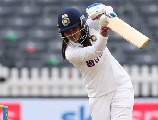 Sneh Rana, Shafali Verma nominated for ICC Player of the Month