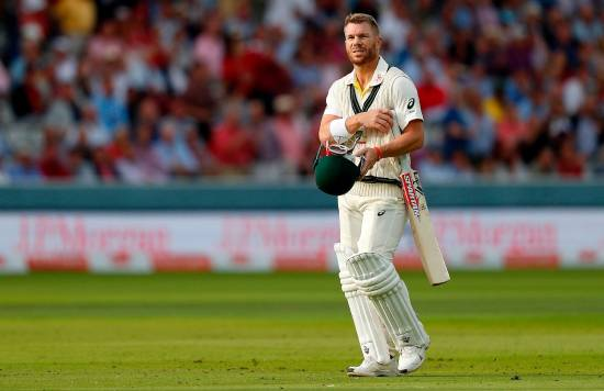 The Ashes David Warner recollects his record against Stuart Broad