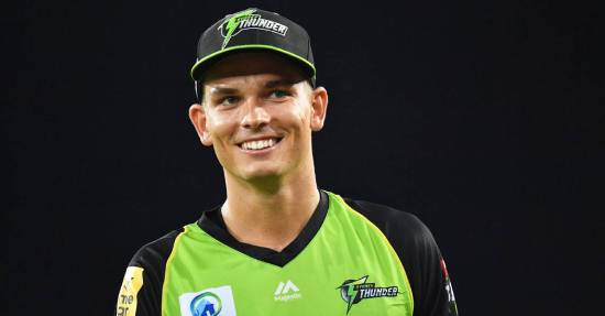 Vitality T20 Blast Chris Green signs contract with Middlesex
