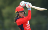 WBBL: Courtney Webb signs two-year deal with Melbourne Renegades
