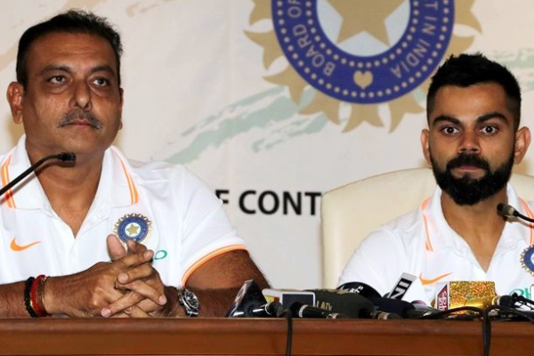 WTC final: It is one hell of an event, says Ravi Shastri about the game