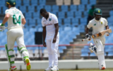 West Indies men's team fined 60% match fee for slow over rate against SA