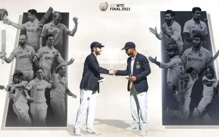 World Test Championship Final: India vs New Zealand match preview
