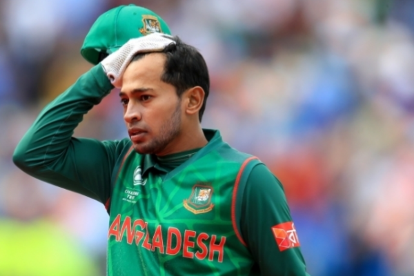 BAN vs AUS: Bangladesh unhappy with CA after they had to rule out Mushfiqur