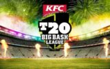 Big Bash League 2021-22 schedule announced; to begin from December 5