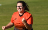 Charlotte Taylor receives call up by Southern Brave for The Hundred