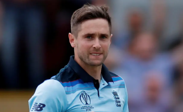 Cricket Ranking: Chris Woakes attains career-best 3rd rank in ODI