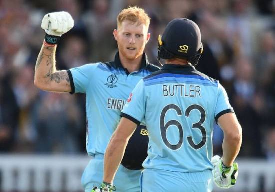 England vs Pakistan Buttler, Stokes to remain unavailable, says Morgan (1)