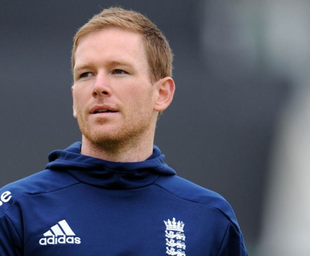 Eoin Morgan compares The Hundred to T20 Blast, calls the former better