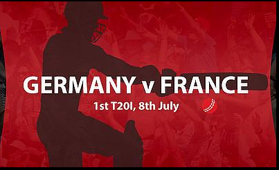 Germany Women vs France Women T20I Series 2021: All you need to know