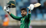 Haris Sohail to undergo MRI scan, likely to miss 1st ODI against England