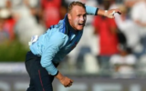 """""""I was gutted""""- Mark Parkinson on being overlooked in the ODIs and T20Is"""