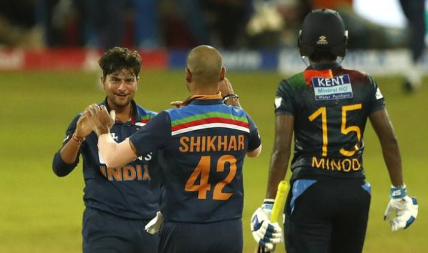 IND vs SL 2nd T20I: Paras Mhambrey backs debutants, says will give them freehand