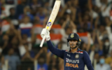 Ishan Kishan becomes the second-fastest to register a fifty on ODI debut
