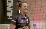 Kate Cross on The Hundred opener: Couldn't have asked for a better game